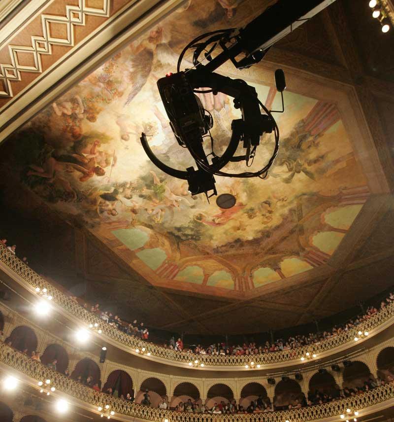 Onda Cádiz retransmitirá los cuartos de final del Concurso del Falla