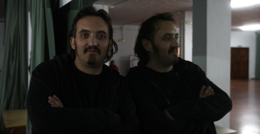«Nunca olvidaré cuando El Peña nos invitó para contarnos anécdotas»