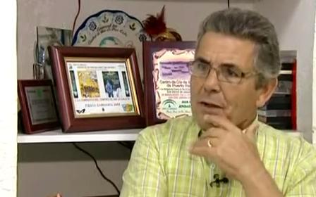 Fallece el veterano autor del Carnaval de Cádiz, José Antonio Pérez, 'El Habichuela'