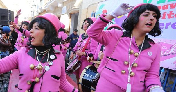 Guía básica para disfrutar del Carnaval chiquito el domingo 1 de marzo