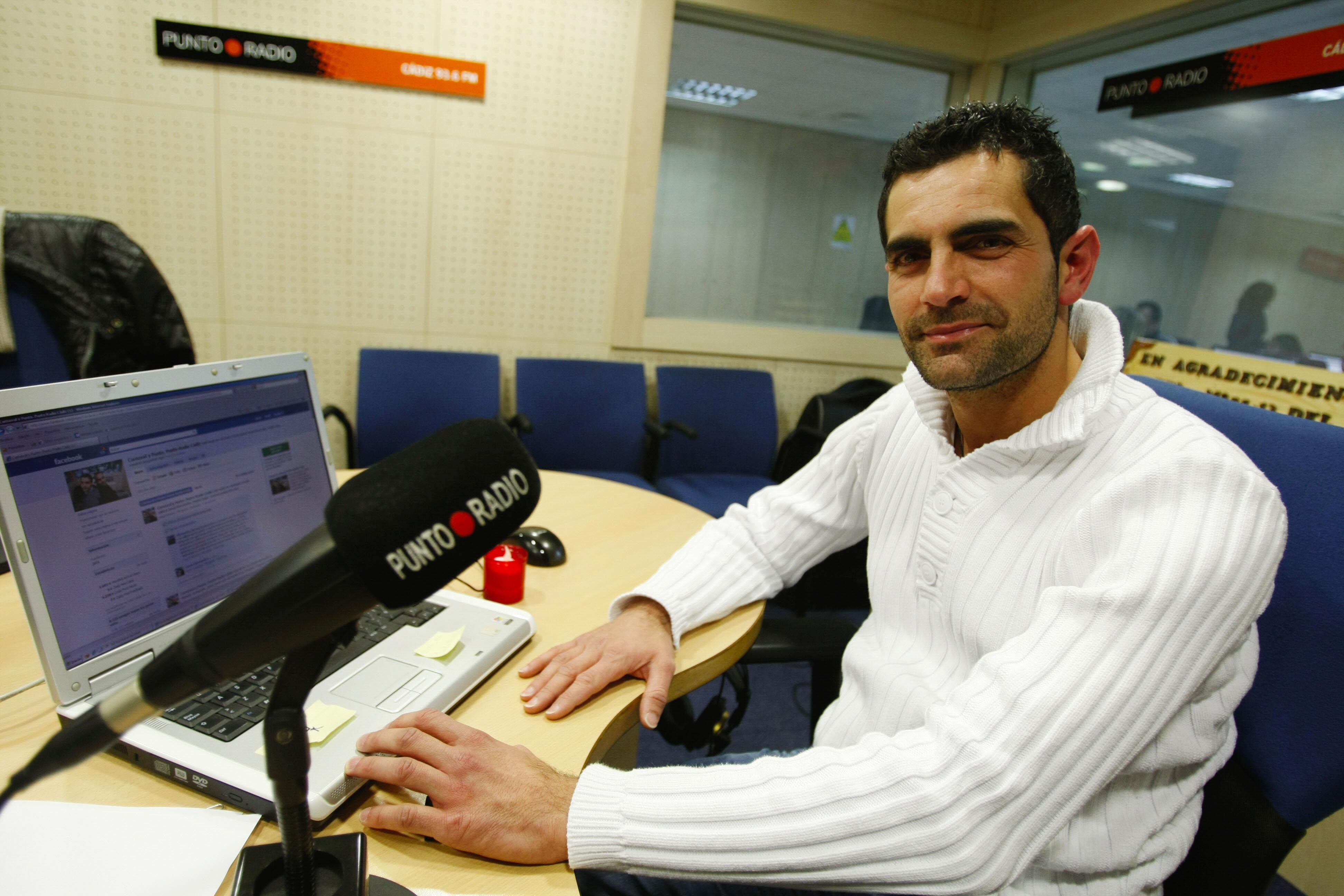 Jesús Bienvenido estrenará su primer disco en el Teatro de Títeres