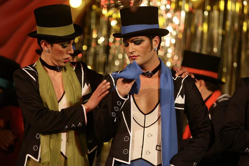 El certamen de coplas de 2011: cortito con sifón