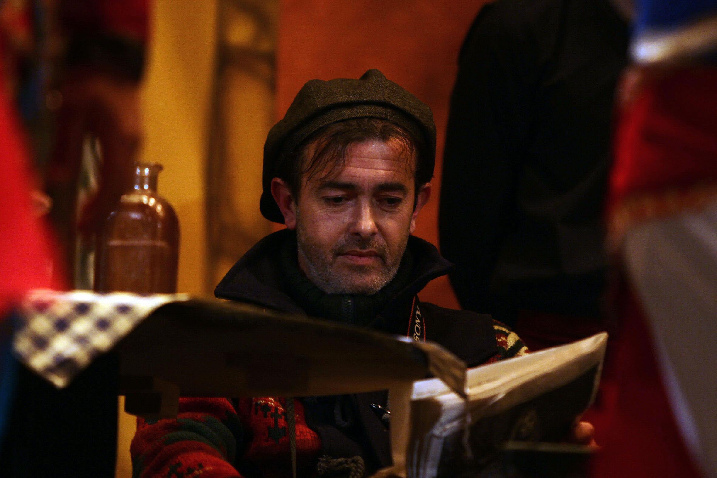 Juan Carlos Aragón recapacita y concursará en el Falla con La Guayabera