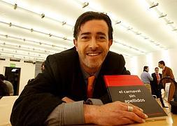 Aragón llama «cobarde y ladrón» al que filtró el pasodoble de su comparsa