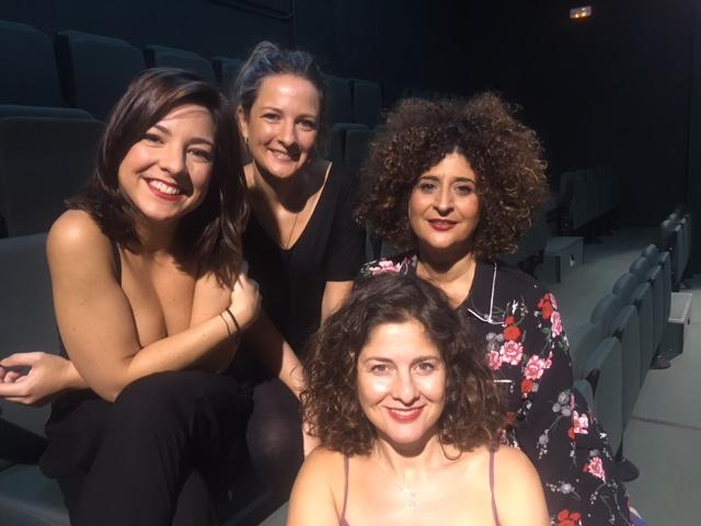 La compañía de Teatro 'Las niñas de Cádiz' serán las pregoneras del Carnaval 2018