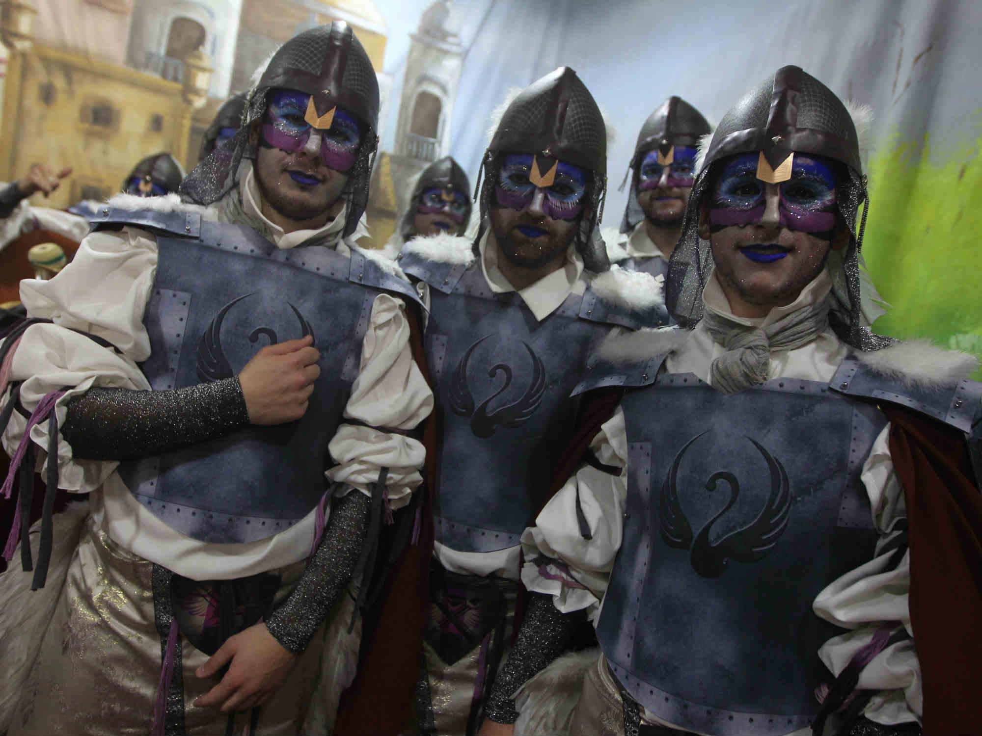 Un nuevo pueblo se asoma al Carnaval de Cádiz