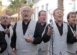 Vídeo: Los Majaras presentan su antología en Cádiz
