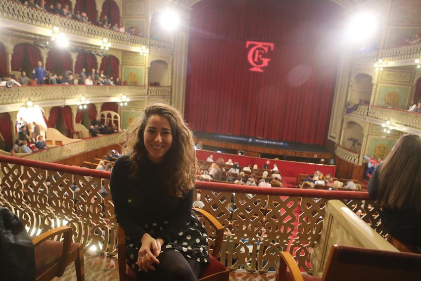 María Romay asegura que los cambios del Carnaval 2017 «marcan el camino a seguir»