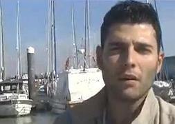 Vídeo: Nico García elige un pasodoble de 'La trinchera' como 'La copla de tu vida'