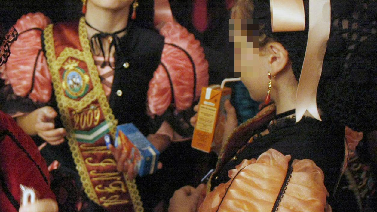 El Ayuntamiento considera que las ninfas infantiles suponen una «hipersexualización» de la infancia