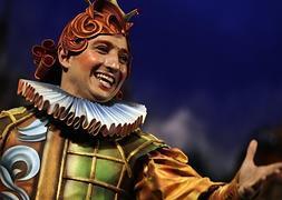Sesiones equilibradas para el Concurso de Carnaval 2014. Orden de actuación