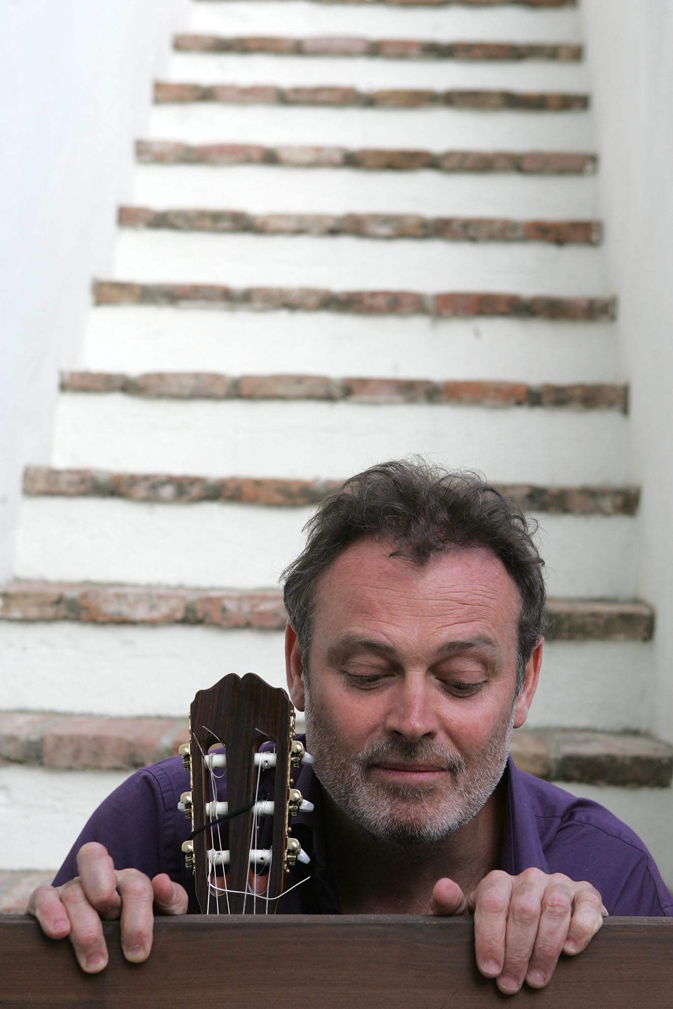 Pablo Carbonell, el artista total