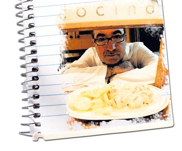 Paco Leal, un Carnaval que se ha pasado de fecha