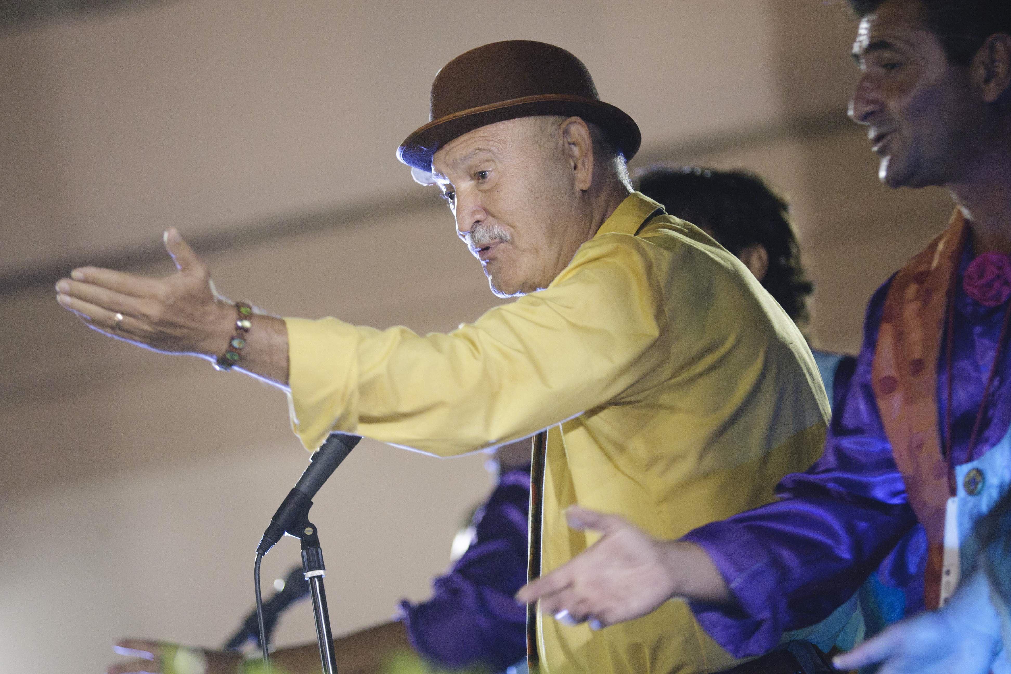 La comparsa de Los Majaras vuelve al Concurso del Falla en 2017