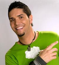 Pepe el Caja sustituye a Eduardo Bablé como presentador de sala