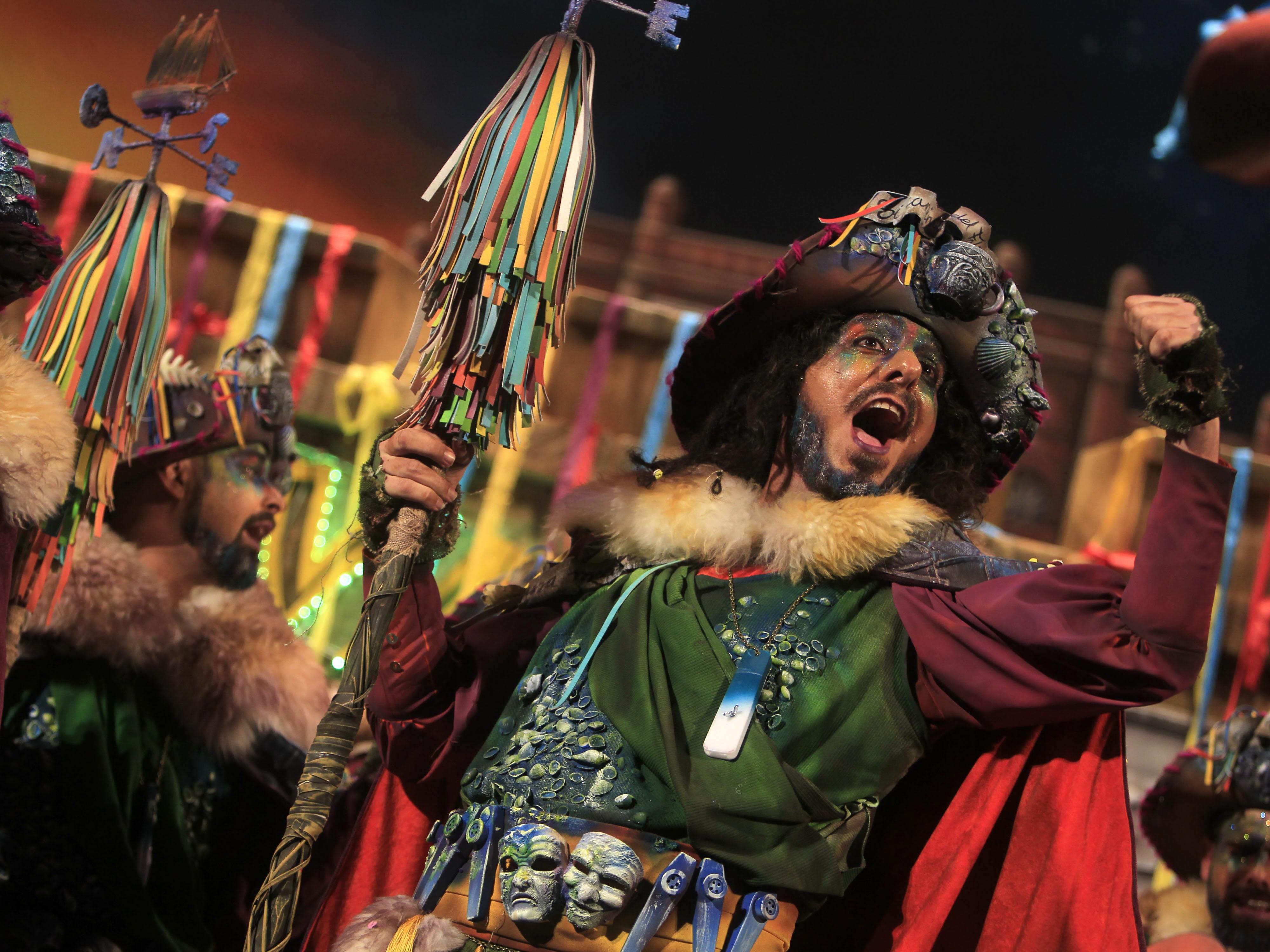 Aragón, Vera y Gago protagonizan la primera final anticipada del Concurso