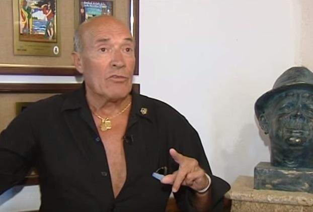 Fallece José Payán Pavón, 'Pillo de Cádiz'