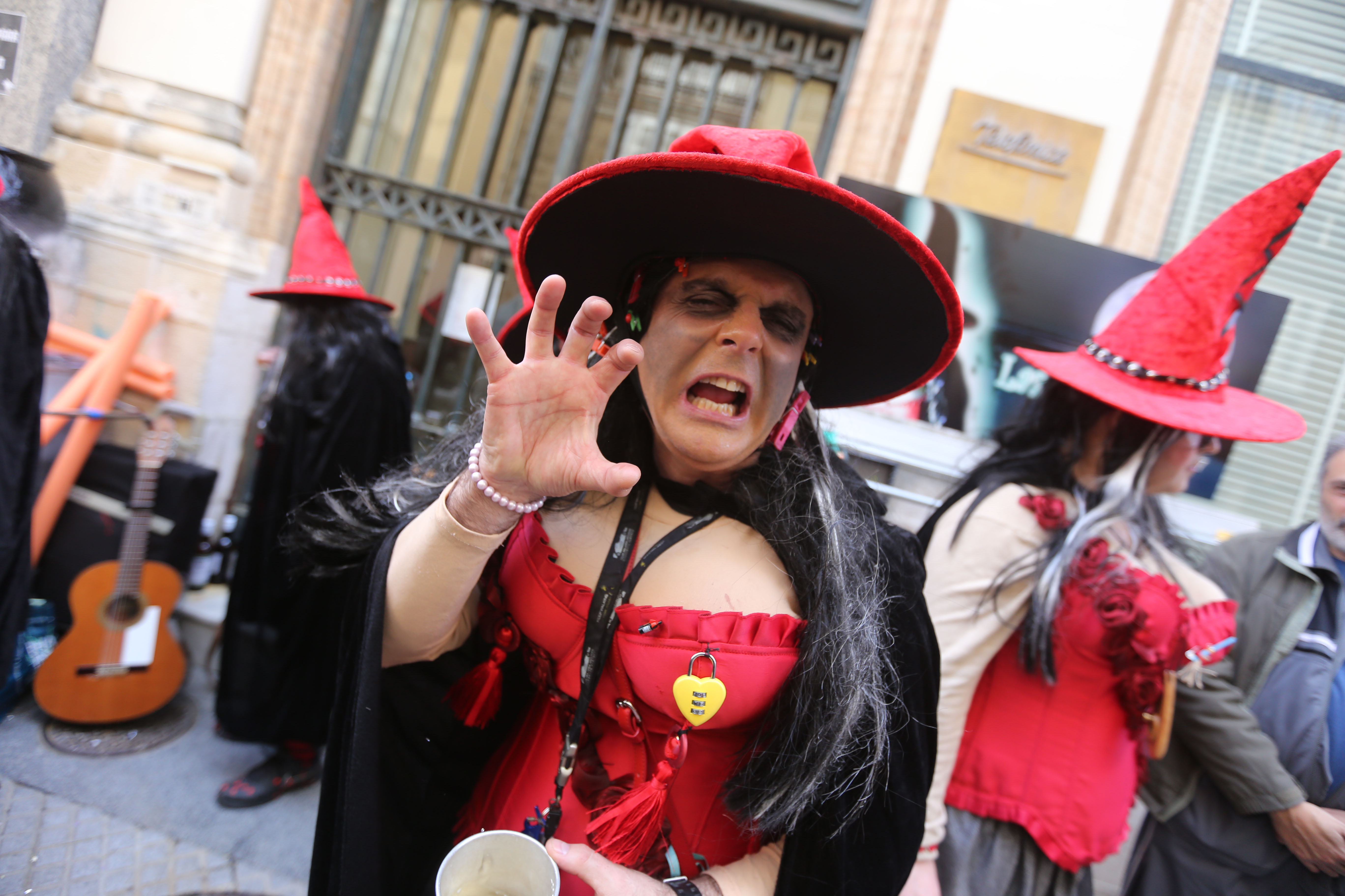 El Carnaval de Cádiz marcha a la conquista de Asturias