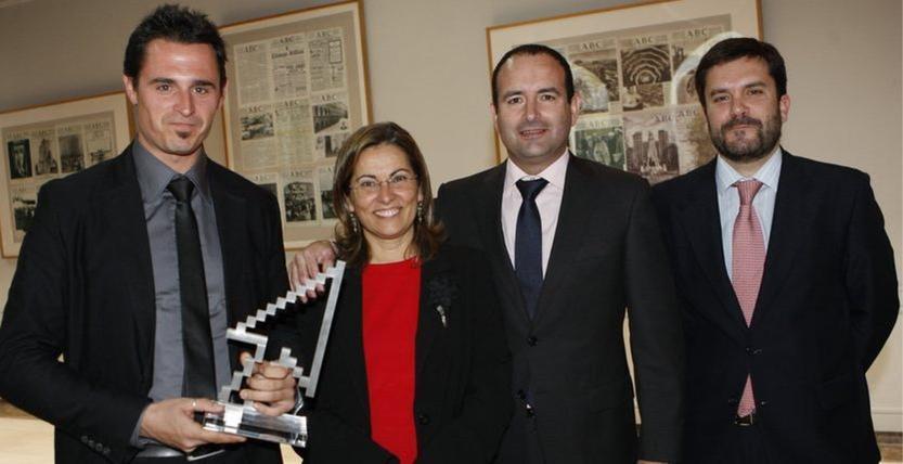 La Voz del Carnaval, galardonada en los Premios Vocento de Comunicación