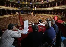 Radio 5 celebra su 20 cumpleaños en el Teatro Falla