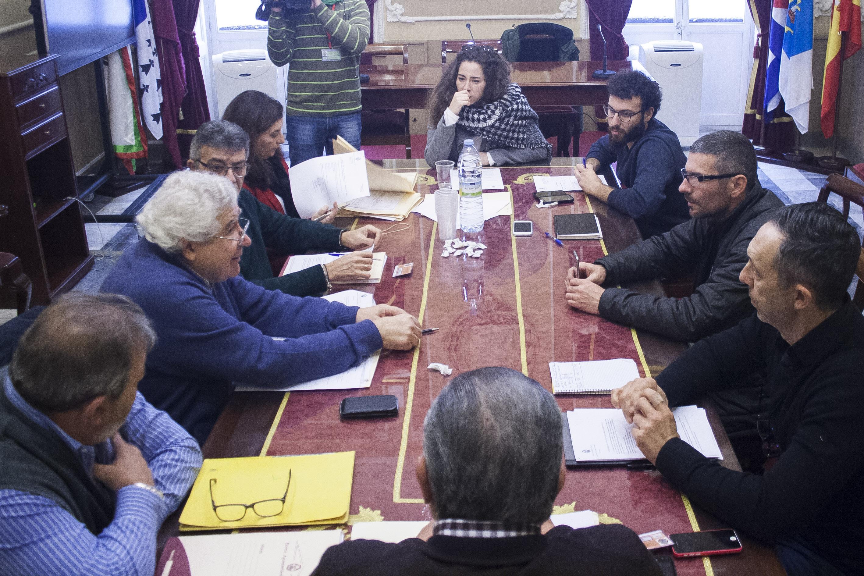 El COAC aprueba el acuerdo con Canal Sur y Onda Cádiz para la retransmisión del Falla