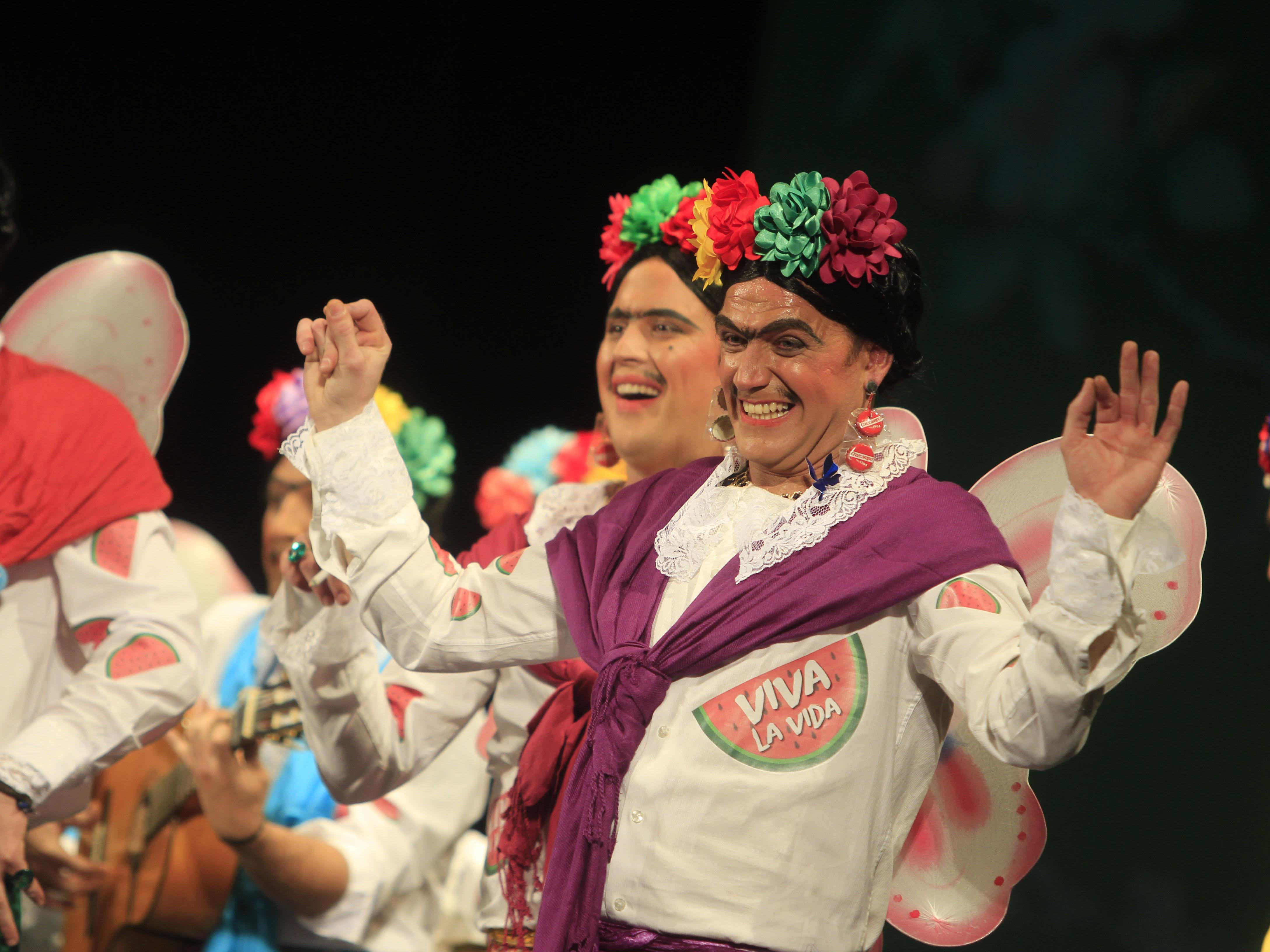 La revolución de las mariposas (Las Frida Kahlo)