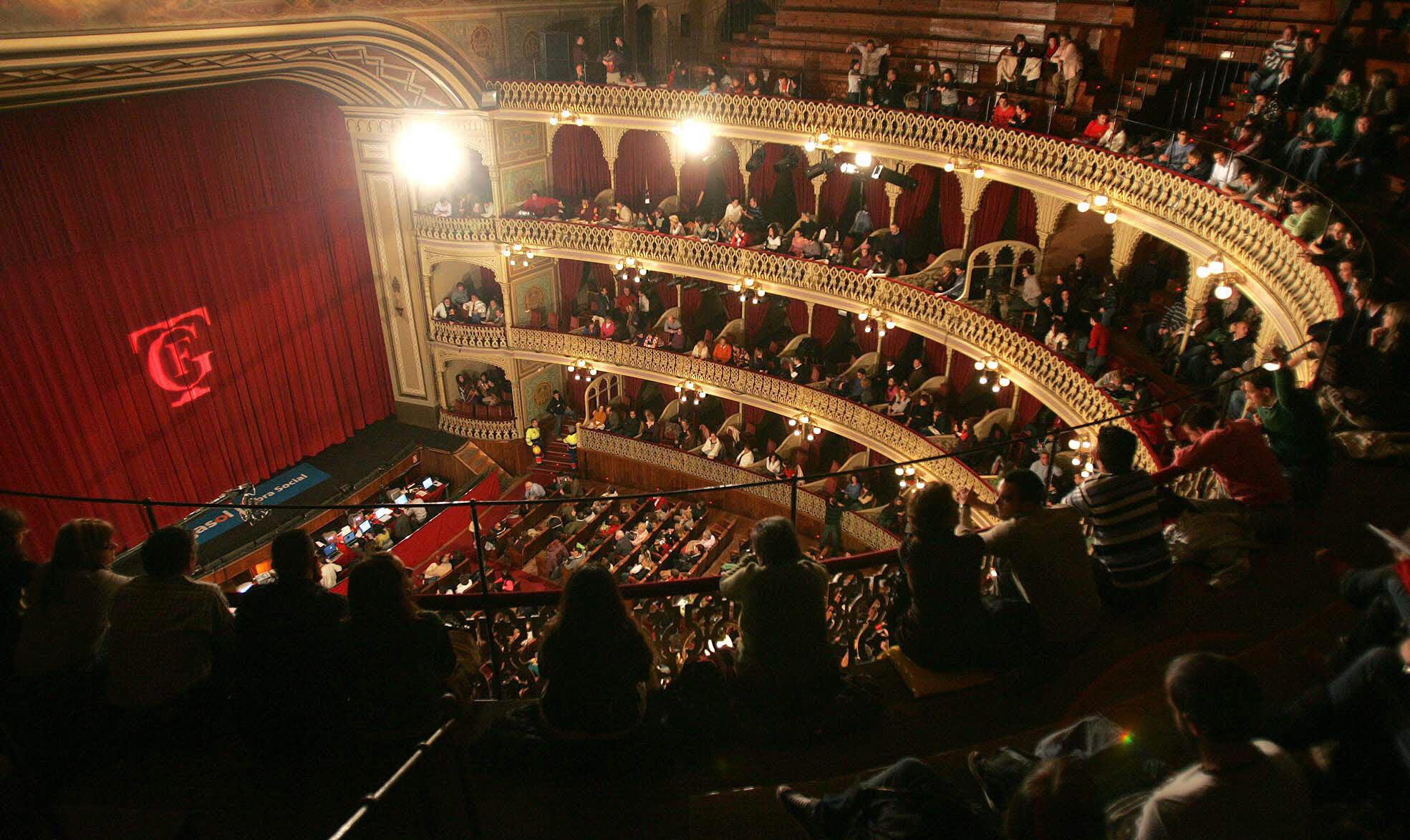 Teatro Falla