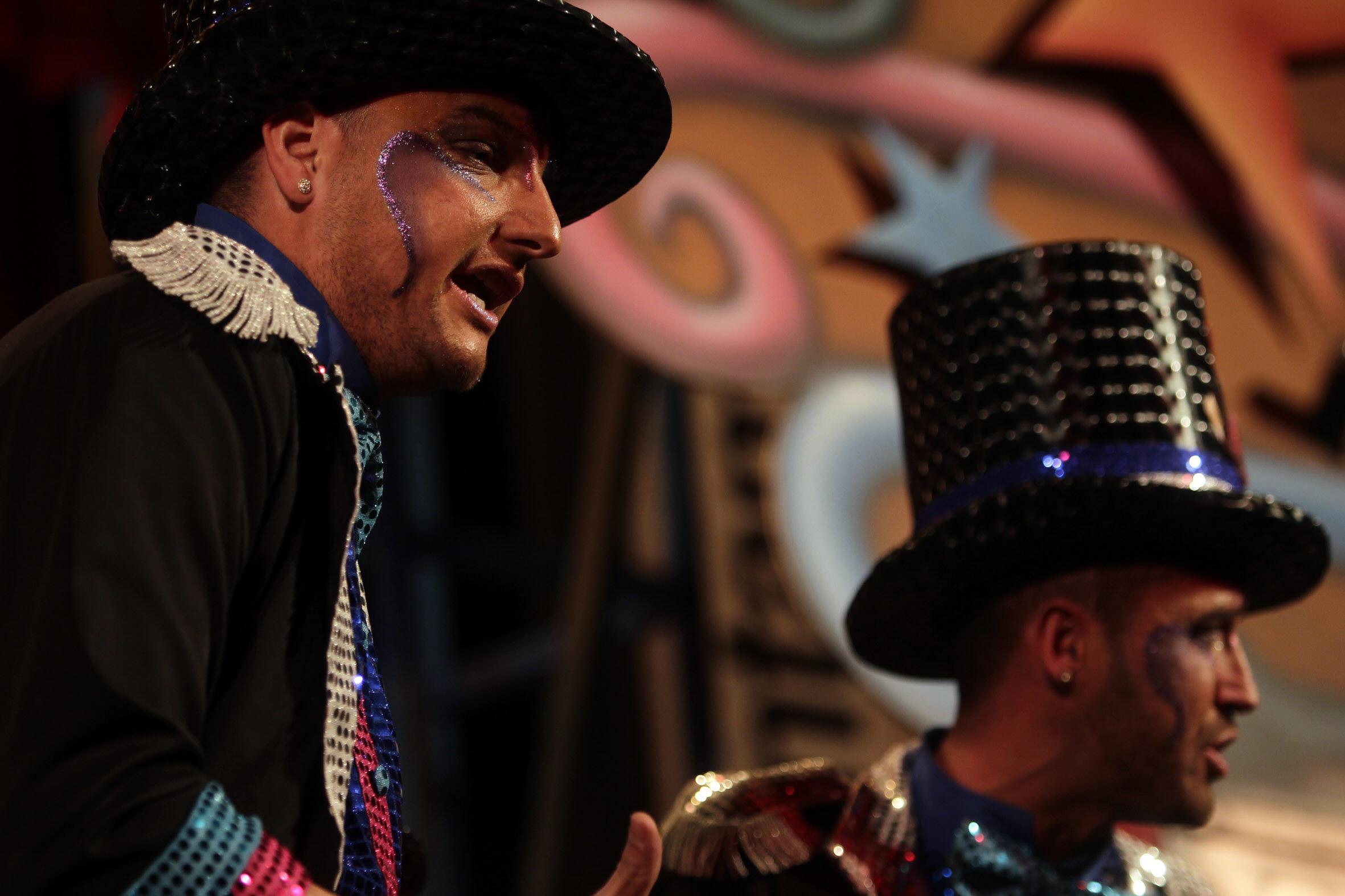 Martínez Ares hace cambios en el gupo y ficha a Toni 'El Piojo'