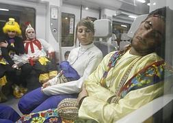 Horario de trenes, catamarán y autobuses en el Carnaval de Cádiz 2014