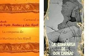 La comparsa de Pepito Martínez se llamará 'La comparsa de Don Carnal'