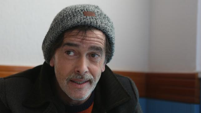 Juan Carlos Aragón será baja el próximo COAC