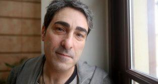 Antonio Martínez Ares, en la entrevista a La Voz