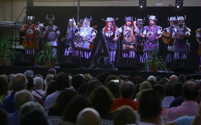 Los Martes del Carnaval regresan al Baluarte en agosto