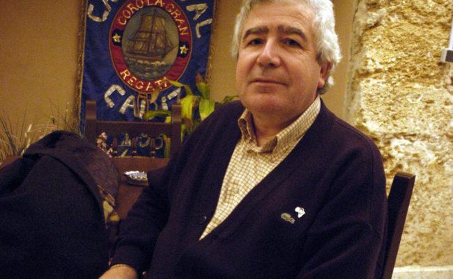 Eugenio Mariscal, presidente del jurado del COAC 2019