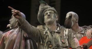 Los que la tienen dura desde el final de la Dictadura