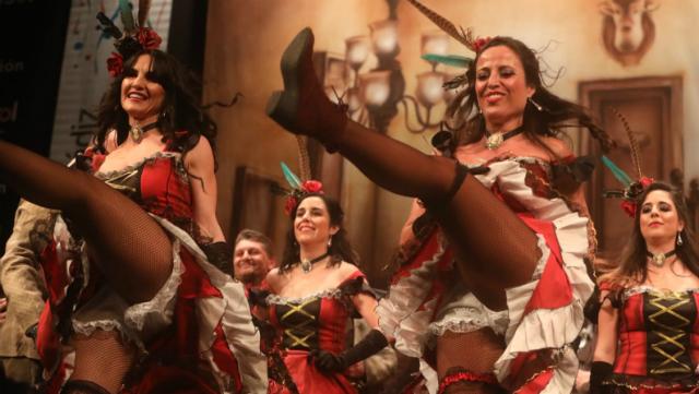 Coro Al oeste de Cádiz