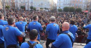 Ostionada Popular del Carnaval de Cádiz