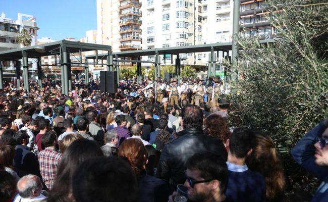Batalla de coplas del Carnaval de Cádiz 2018