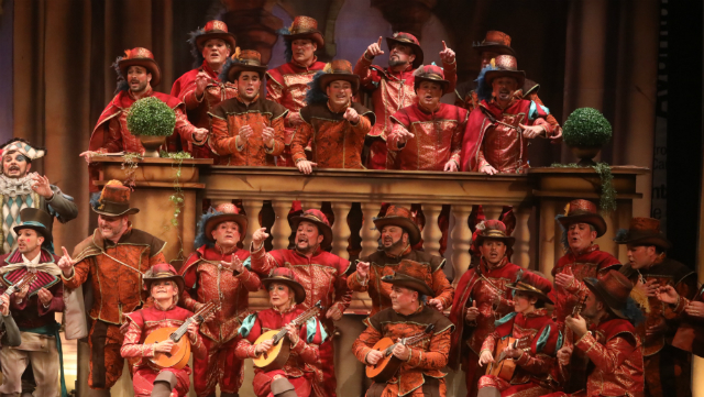 Coro Ópera Cádiz