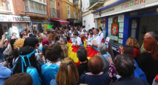 Carnaval Chiquito de Cádiz 2019