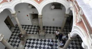 Palacio Recaño