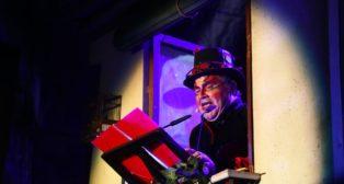 Pregón de Antonio Rivas, dios Momo 2019