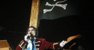 Joaquín Sabina el pregón del Carnaval de Cádiz