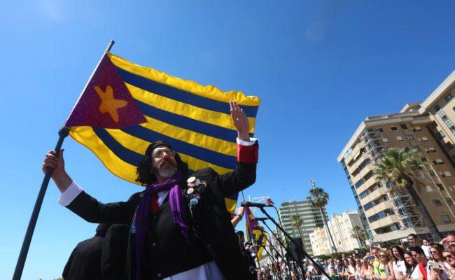 Batalla Coplas Carnaval de Cádiz 2019