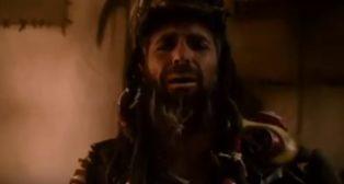 Jesús Bienvenido presenta 'El Balsero'