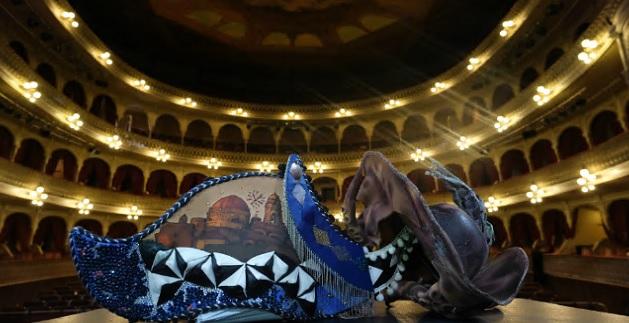Ausencias del Carnaval de Cádiz