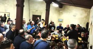 Coro Cádiz resiste