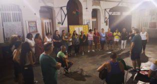 Coro femenino de Cádiz