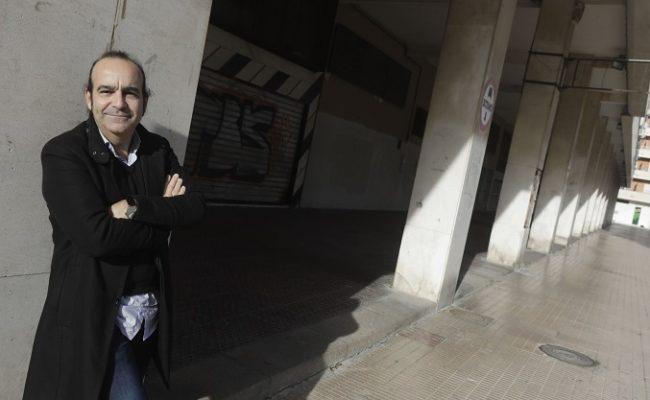 Manolo Camacho, Presidente del Jurado COAC 2020