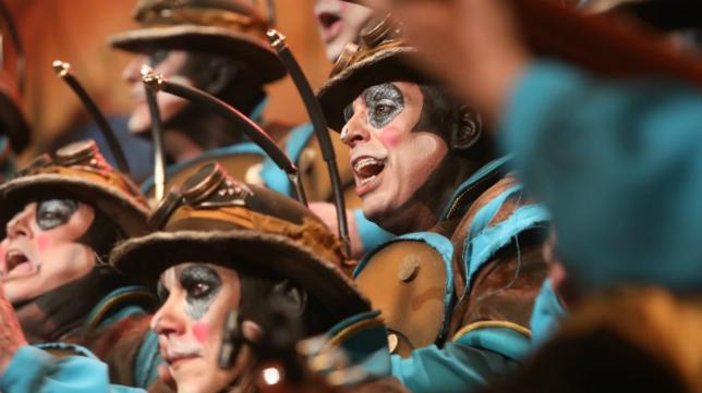 Coac 2020 Los Puntos De Los Coros Del Carnaval De Cádiz La Voz Del Carnaval De Cádiz